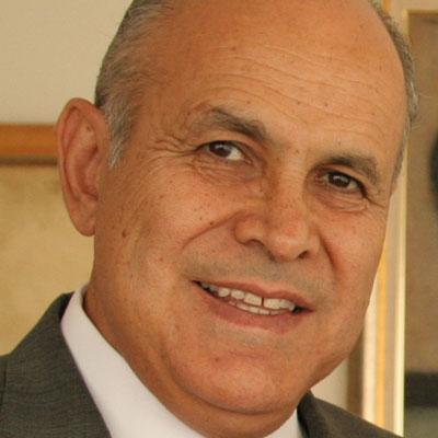 Antonio Guillermo Villegas Villalobos